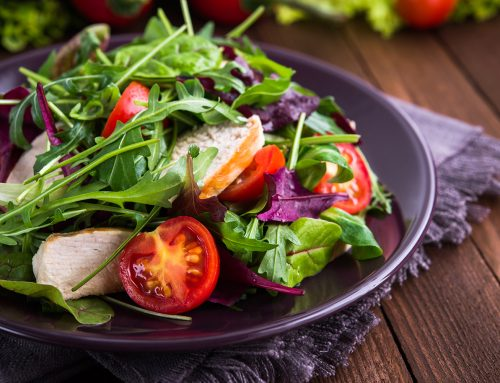 Healthy Foods and Where to Find Them